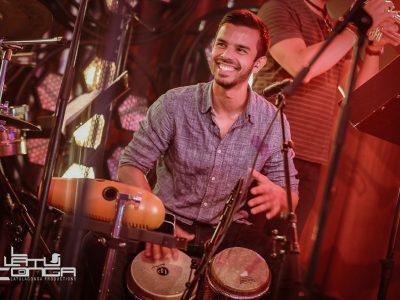 Muziek percussie 3