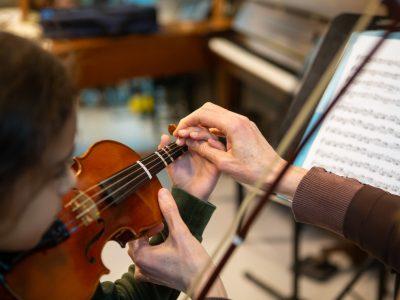 VAK viool002