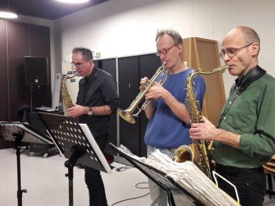 muziek Jazz & Beyond 1
