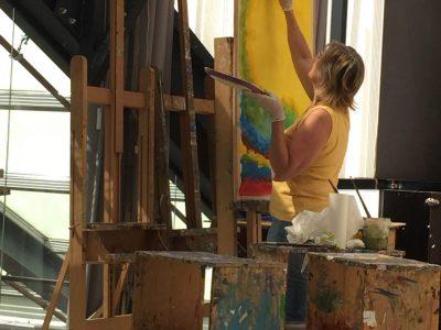 schilderen 5